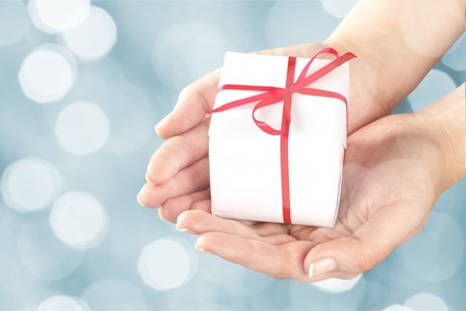 Making it rain – Gifts & Incentives for Employees | Panicatax