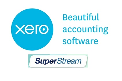Xero Streaming – Setting up Superstream in Xero