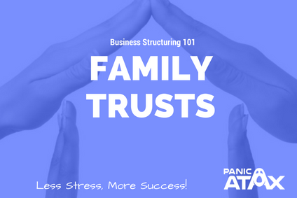 Business Structuring 101: Part 5 – Trusts