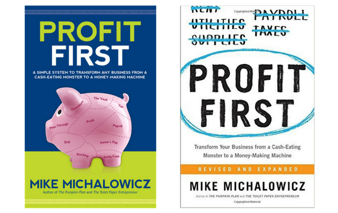 The ProfitFirst System – Reviewed by a Profit First Accountant
