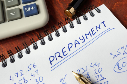 Tax Planning Tips – Prepay Expenses